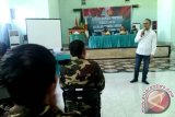 Menakertrans: Banser GP Ansor Jaga Kemandirian Bangsa