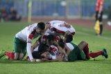 FIFA pantau Persatuan Sepak Bola Bulgaria setelah presidennya mundur