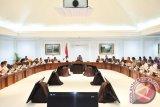 Gubernur Undang Presiden ke Kaltara--Presiden Perintahkan Jajaran Menteri Bangun Kaltara Lebih Baik