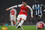 Oezil gundah di Arsenal