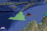 Mengungkap kembali tragedi pencemaran Laut Timor