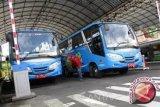 Baubau dapat bantuan lima unit bus dari Kemenhub