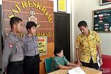 Gelapkan Uang Rp535 Juta, Kasir Batik Danar Hadi Diringkus