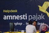Pengampunan pajak jilid II bisa jadi terobosan lanjutan pemerintah Indonesia