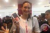 Alasan Nadine dan Cathy Pilih iPhone 7 Dibanding Android