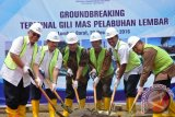 Pelindo Asked To Speed Up Completion Of Gilimas Port Project