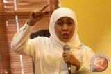 Khofifah ajak PMII jadi pelopor islam damai