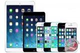 Alasan Presiden Turki boikot Apple dan produk lain AS