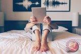 Ternyata! Mode malam layar ponsel tak membantu Anda tertidur
