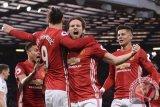 United Amankan Kemenangan Di Markas Sunderland