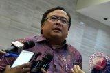 Bappenas : Kajian Pemindahan Ibu Kota dari Jakarta ke Wilayah Baru Selesai 2017