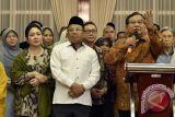 Prabowo teruskan gerilya politik temui Zulkifli Hasan