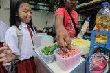 BBPOM bersama instansi terkait pastikan keamanan jajanan sekolah