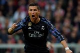 Madrid Melaju ke-16 Besar Liga Champions, Benzema dan Ronaldo 2 Gol