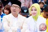 Oded, Atalia dan Farhan terpopuler gantikan Ridwan Kamil pimpin Bandung di 2018?