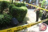 Polisi amankan pria pemilik tas diduga berisi bom di Bolangsari Tama