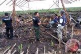 Manggala Agni Gencar Patroli di Daerah Rawan Karhutla
