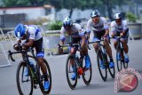 Lima pebalap Indonesia turun di kejuaraan dunia