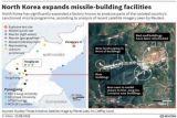 Korea Utara tepati janjinya ledakkan tempat uji nuklir