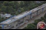 Gubernur Jateng dukung pembangunan LRT di Jateng