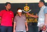 Gelapkan Hasil Dagangan Rp300 Juta, Melky Ditangkap Polisi