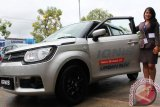 Suzuki IGNIS Urban SUV Hadir di Tanjungpinang