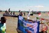 Walhi Gelar Festival Perahu