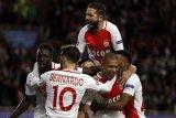 Monaco kembali puncaki klasemen Liga Prancis