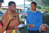 Polisi Jayawijaya tangkap mafia penimbun BBM