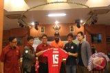 Semen Padang Rekrut Mantan Gelandang Tottenham Hotspurs