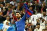 Messi berpeluang jadi merek dagang