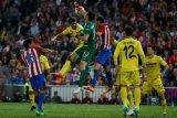 Ini hasil dan klasemen Liga Spanyol, Atletico ke puncak jelang el clasico