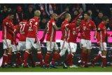 Bayern kalahkan Leverkusen 3-1