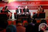 Edisi Kaltara, Tandai Come Back ILC--Tayang di TVONE pada 28 April Pukul 22.30 Wita