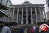 MK tak kabulkan gugatan otonomi Papua