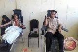 Donor Darah Konjen Sabah