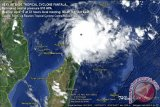 Bibit siklon tropis mendekati NTT