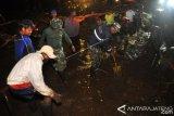 Korban Banjir Bandang Dirawat Di RSU Tidar