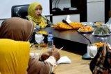 Zulaikha Wardan Wacanakan Pembentukan Koperasi Muslimat