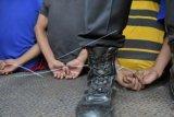 131 Dari 448 Tahanan Rutan Pekanbaru Yang Kabur Masih Berkeliaran