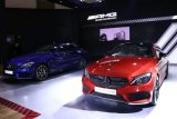 Mercedes-AMG C43 Coupe, Keluarga Terbaru C-Class Mercy