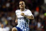 Malaga Bungkam Sevilla 4-2