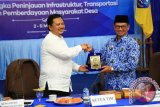 Gubernur Sampaikan 2 Program Utama Infrastruktur--Komisi V DPR RI Siap Dukung Percepatan Infrastruktur di Kaltara