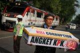 OSO akan Panggil Kader Hanura yang Ikut Menandatangani Angket KPK