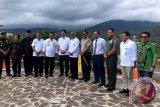 Kementerian PDTT Apresiasi Produk Unggulan Desa Lutim