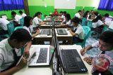 Sebanyak 4.296.557 siswa SMP/MTS ikuti UN