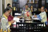 Pemprov Lampung Bangun Observatorium Teropong Bintang