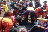 Syukur! Korban Tenggelam di Sampit Berhasil Ditemukan