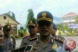 Polisi ustadz berikan ceramah di masjid-masjid cegah radikalisme di Bukittinggi