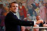Indonesia Sambut Baik Terpilihnya Macron sebagai Presiden Termuda Prancis
